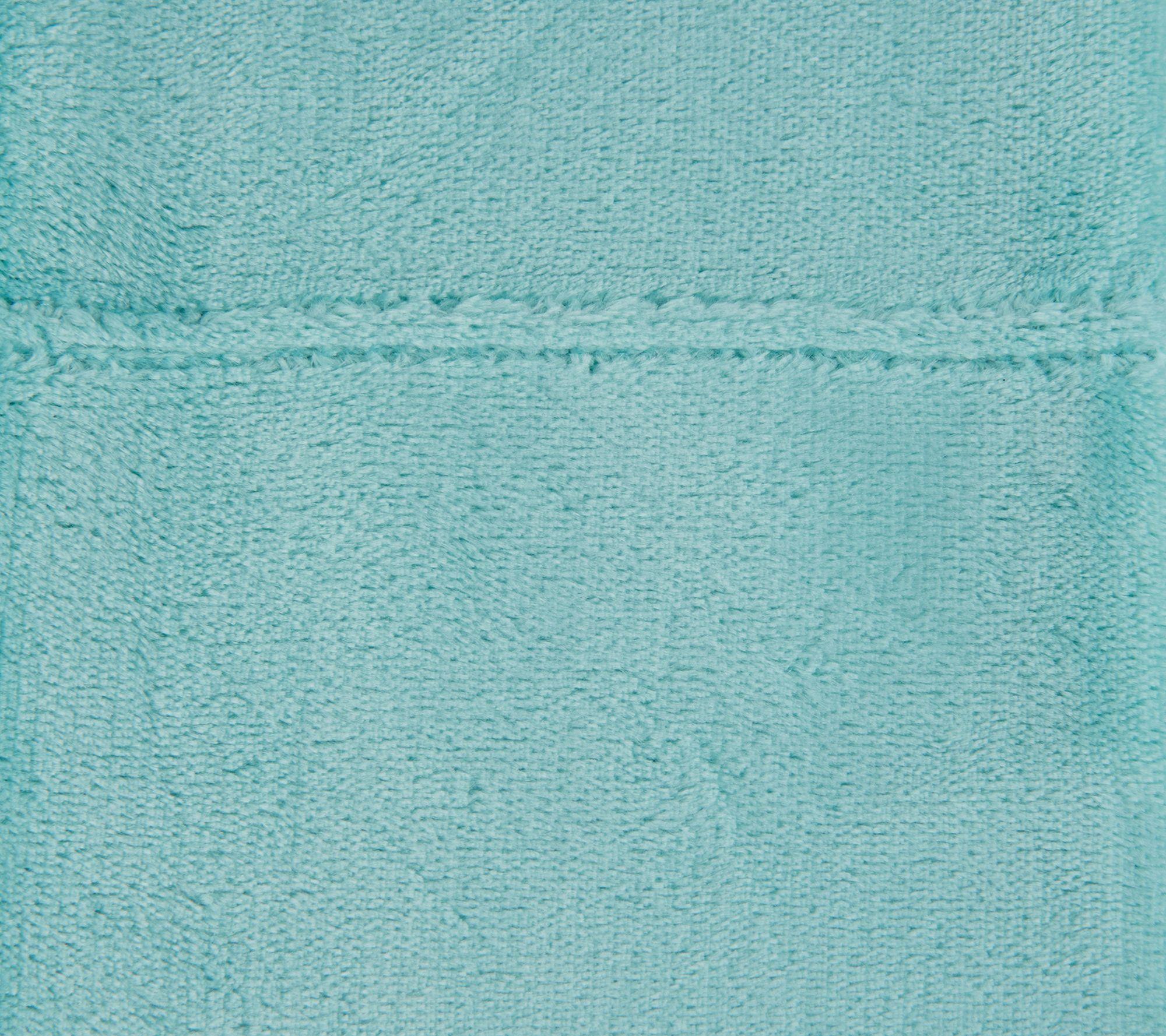 0d00ea736d0d54 Berkshire Blanket Velvet Soft Cozy Queen Sheet Set - Page 1 — QVC.com