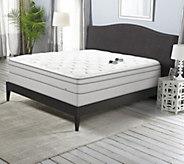 Sleep Number p5 King Modular Base Mattress Set - H218812