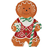 HomeWorx by Harry Slatkin Choice of Gingerbread Warmers - H211413