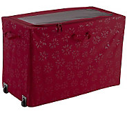 Seasons All-Purpose Rolling Storage Bin by Classic Accessorie - H282113