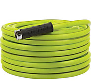 Aqua Joe 75 1/2 Heavy-Duty Garden Hose - H293013