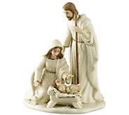 Belleek Nativity Family - Small - H298313