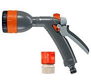 Gardena Multi-Pattern Trigger Nozzle - H365713