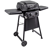 Char-Broil Classic 280 Two-Burner Gas Grill - H298214
