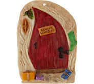 OGowna Irish Fairy Doors - H212915