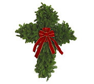 Fresh Balsam Cross by Valerie Delivery Week 11/ 26 - H280915