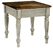 Hillsdale Furniture Wilshire End Table - H283015
