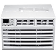 Whirlpool Window-Mount Air Conditioner 550-Sq Ft Room & Remote - H297815