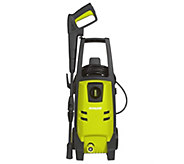 Sun Joe 1800 PSI 13-Amp Electric Pressure Washer - H301315