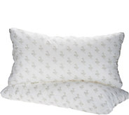 MyPillow Set of 2 Premium King Pillows with Supima Cotton - H214216