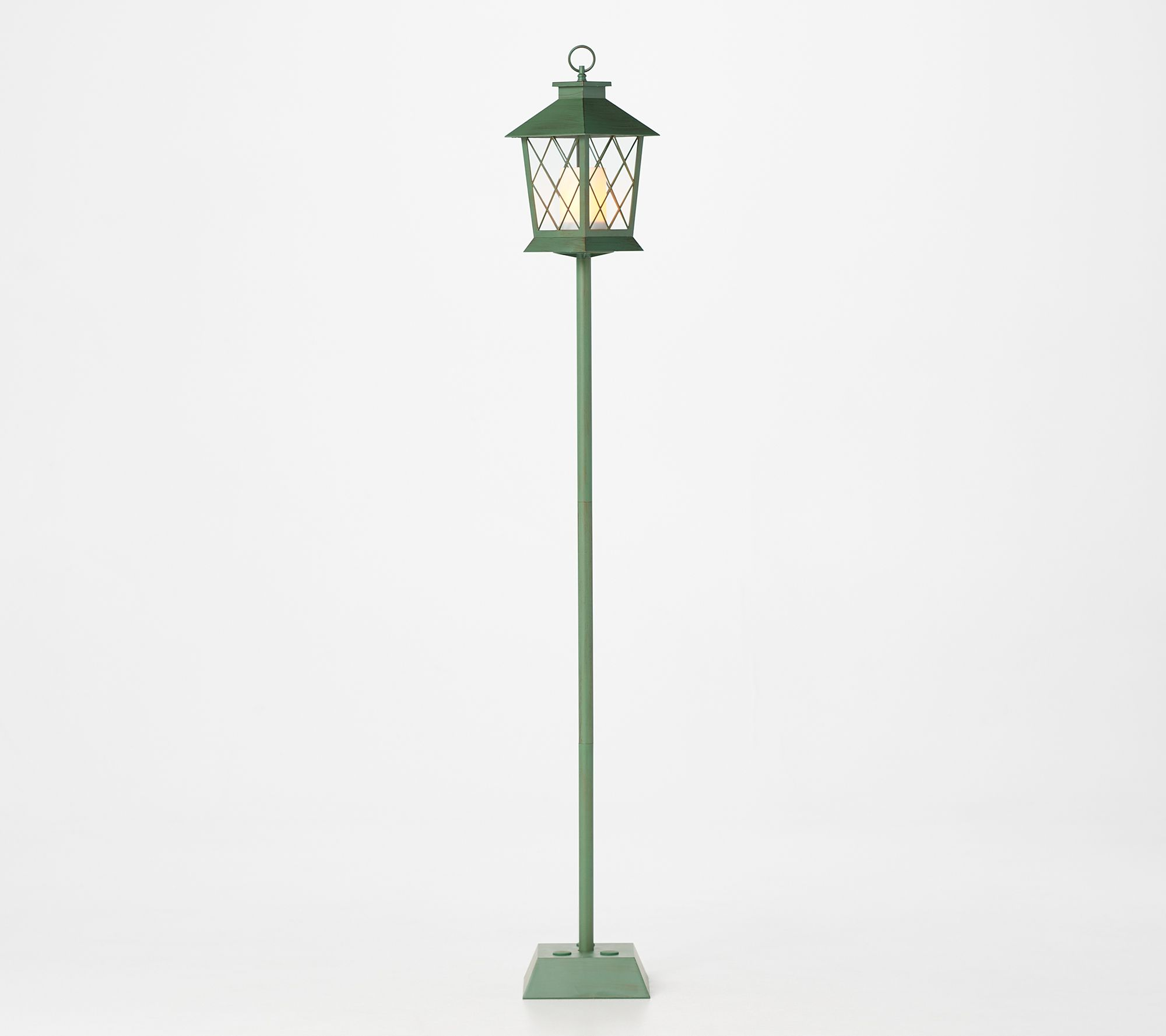 Indoor Outdoor Lantern Qvc