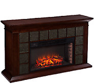 Winslow Electric Fireplace - H285516