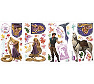 RoomMates Tangled Rapunzel Peel & Stick Wall Decal - H291516