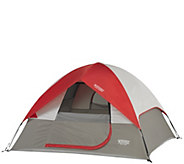 Wenzel Ridgeline 3 Person Tent - H300516