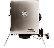 Masterbuilt Portable Propane Smoker - H304916