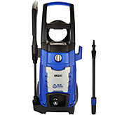 Blue Clean 1850 PSI Pressure Washer with TurboNozzle - H296917
