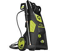 Sun Joe 2300 PSI Brushless Induction Electric Pressure Washer - H301317