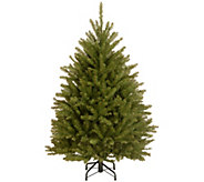National Tree Company 4.5 Dunhill Fir Tree - H303117