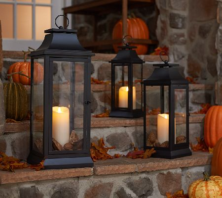 Ideas For Decorating With Lanterns Inner To Words