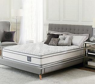 Serta Perfect Sleeper Hotel 2-Sided Euro TopQueen Mattress