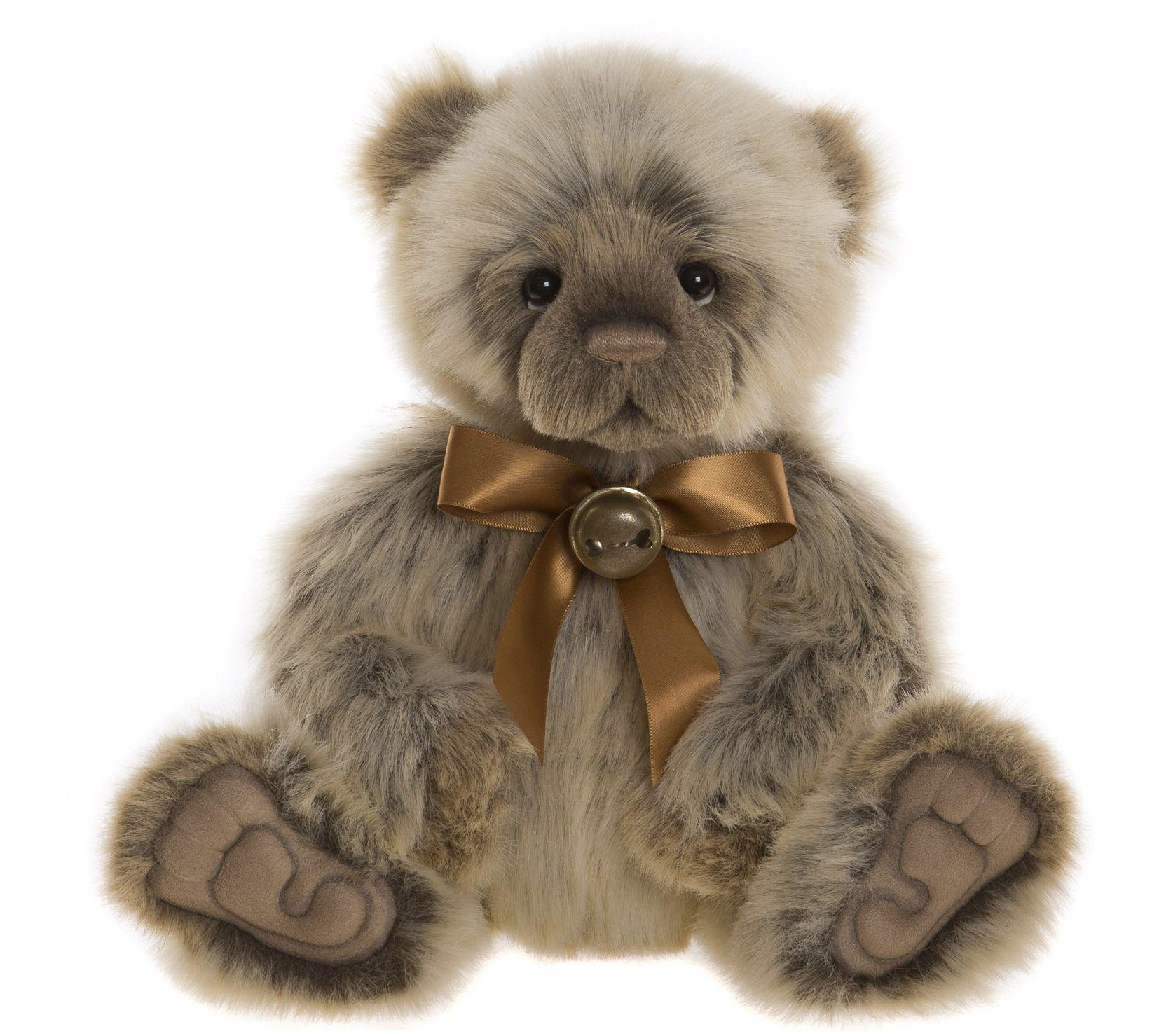 Just Charlie Bears Joanne New 2019