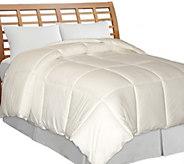Elle Eco Down Alternative Full/Queen Comforter - H292618