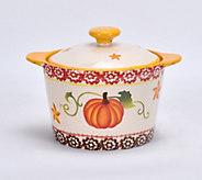 Temp-tations Old World Butter Dish - H311618
