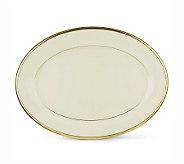Lenox Eternal 13 Oval Platter - H138619