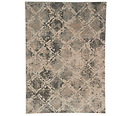 Inspire Me! Home Decor Shadow 53 x 73 Rug - H215719