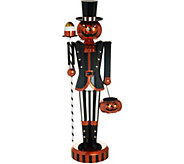 Indoor/Outdoor 48 Oversized Halloween Pumpkin Character - H216319