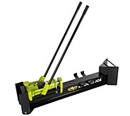 Sun Joe Logger Joe 10-Ton Hydraulic Log Splitter - H288419