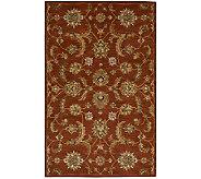 36x56 Kashan Rug Handtufted Wool by Valerie - H359319