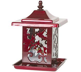 Hummingbird Design Seed Feeder (H177620 Homestead) photo