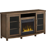 ClassicFlame Rossville Fireplace TV Stand for TVs up to 60 - H292520