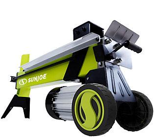 Sun Joe 5-Ton 15-Amp Electric Log Splitter