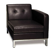 Avenue Six Wall Street Single Arm Chair Right Arm Facing - H175821