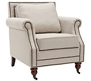 Karsen Club Chair by Valerie - H288221