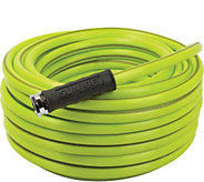 Aqua Joe 75 5/8 Heavy-Duty Garden Hose - H293021
