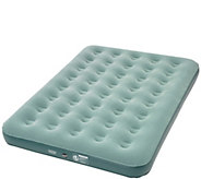 Wenzel Sleep-Away Airbed - Full - H301421