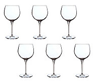 Luigi Bormioli 18.5-oz Vinoteque Armonico Glasses - Set of 6 - H364921