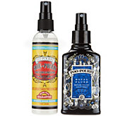 4oz Shoe-Pourri and 4oz Poo-Pourri Set - H211322