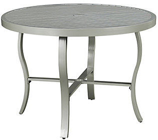 """South Beach 48"""""""" Round Outdoor Dining Table -  Home Styles"""