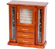 Mele & Co. Richmond Wooden Jewelry Box - H294522