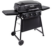 Char-Broil Classic 405 Four-Burner Gas Grill - H298222