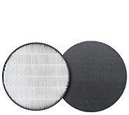 LG Replacement Filter Pack for Drum-Style Air Purifiers - H302322