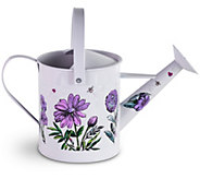 Vera Bradley Watering Can, Lavender Meadow - H320922
