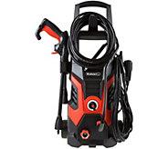Stalwart Electric Pressure Washer 1300 - 1900 PSI & 1.5GPM - H293023