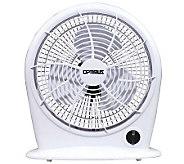 Optimus 10 Stylish Personal Fan - H368023