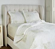 Casa Zeta-Jones Antique Patchwork Twin Quilt with Shams - H213324
