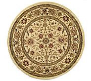 Lyndhurst 53 Round Rug from Safavieh - H280725
